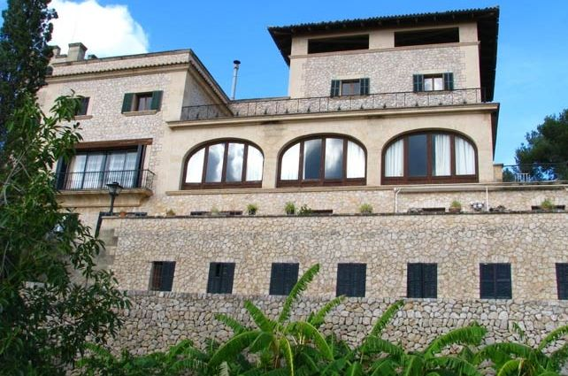 Thumbnail Country house for sale in Palma, Palma De Mallorca, Majorca, Balearic Islands, Spain