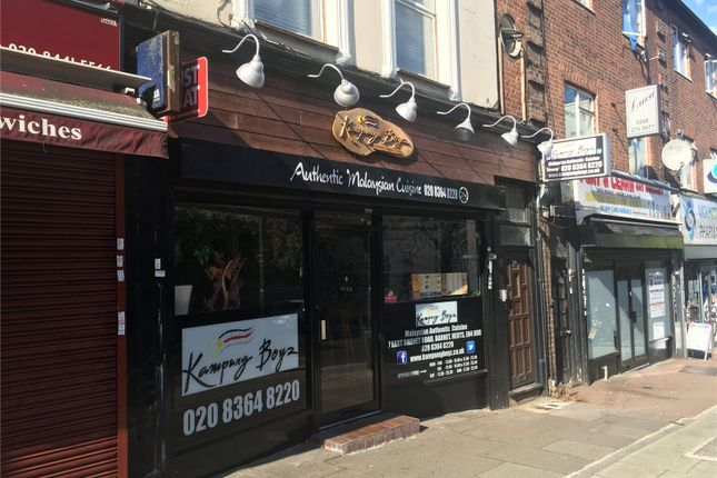 Restaurant/cafe for sale in East Barnet Road, Barnet