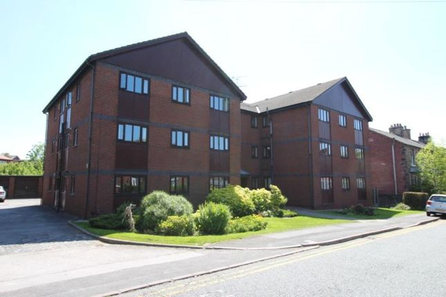 Flat for sale in Station Road, Marple, Stockport
