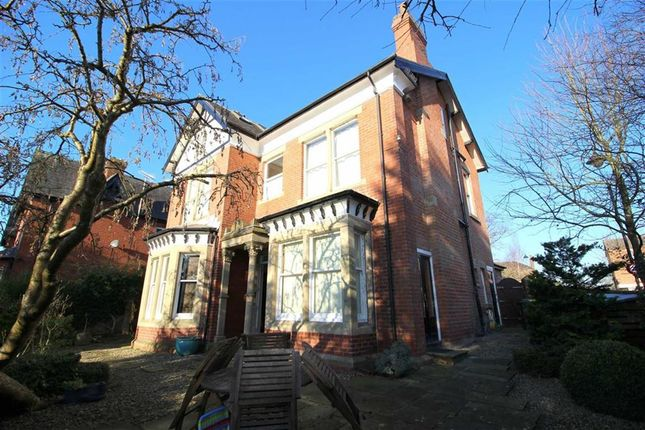 Thumbnail Detached house for sale in Higher Bank Road, Fulwood, Preston
