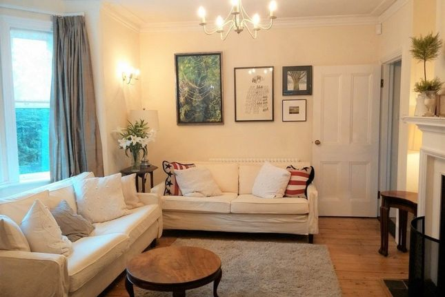 Thumbnail Detached house to rent in Deanfield Avenue, Henley-On-Thames