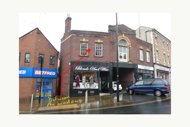 Retail premises to let in The Springs, Wakefield