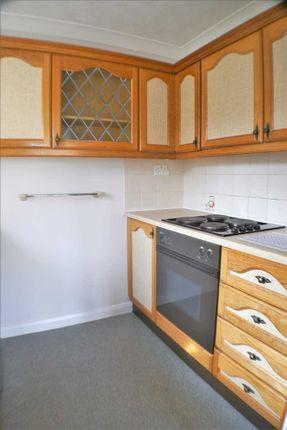 Kitchen of Richmond House, Street Lane, Leeds LS8