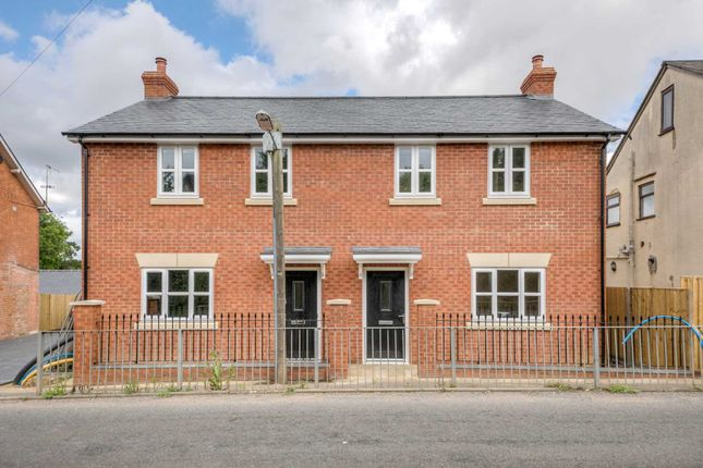Thumbnail Semi-detached house for sale in Forest Road, Hartwell, Northampton