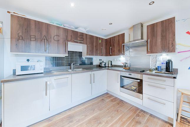 Thumbnail Flat for sale in Church Road, Harlesden