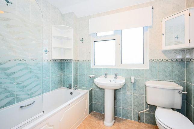 Bathroom of Goose Acre, Chesham HP5