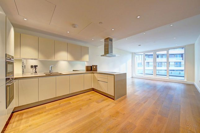 Thumbnail Flat for sale in Cascades Court, 1 Sopwith Way