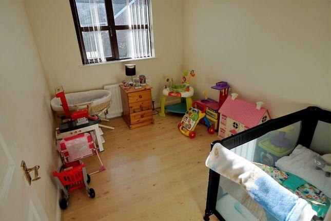 Bedroom Three of Ardvanagh Close, Newtownards BT23