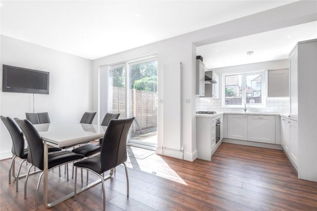 Thumbnail Terraced house to rent in Sudbury Heights Avenue, Greenford, London
