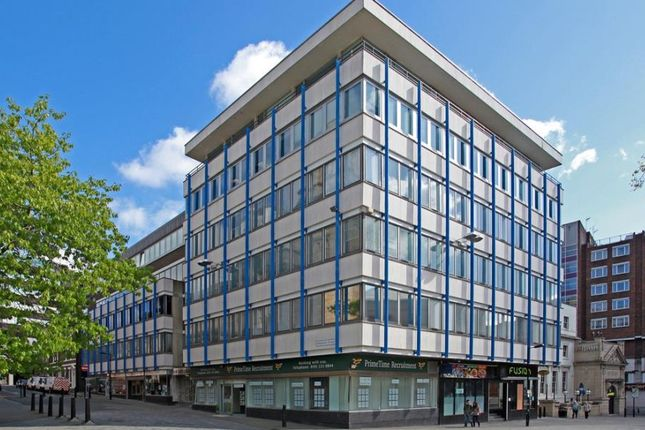 Thumbnail Office to let in Higham House, New Bridge Street West, Newcastle Upon Tyne