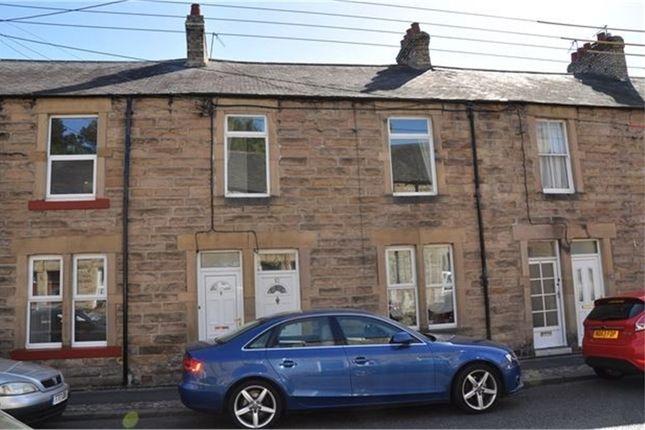 Thumbnail Flat to rent in Kingsgate Terrace, Hexham, Northumberland.