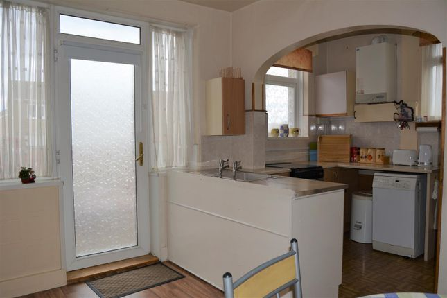 Kitchen of Quarmby Road, Quarmby, Huddersfield HD3