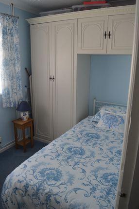 Bedroom of Fairfield Rise, Llantwit Major CF61