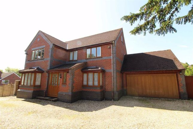 Thumbnail Detached house for sale in Hospital Lane, Coseley, Bilston