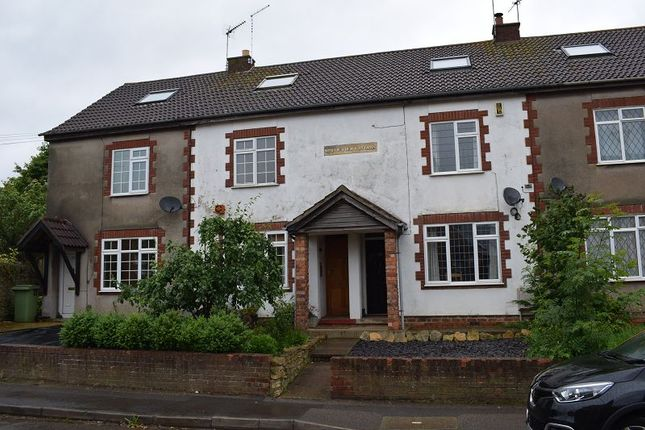 Thumbnail Terraced house to rent in Orchard Road, Finedon, Wellingborough