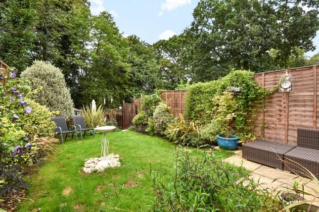 Thumbnail Terraced house for sale in Frimley, Camberley