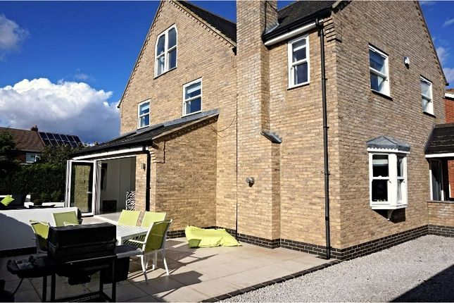 Thumbnail Detached house for sale in Meadow View, Patrington, Hull