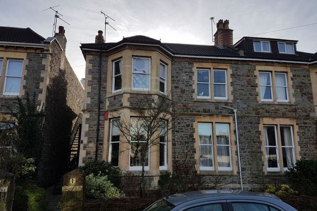 Thumbnail Property to rent in Westmoreland Road, Redland, Bristol