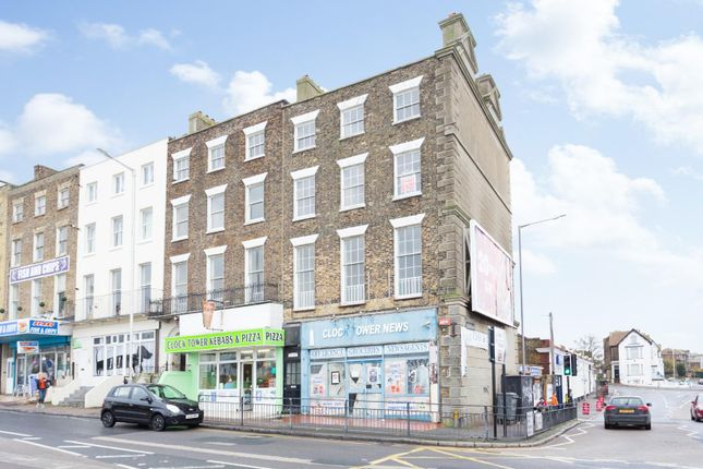Thumbnail Commercial property for sale in Marine Gardens, Margate
