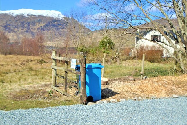 Thumbnail Detached house for sale in The Shieling, Achintee, Strathcarron