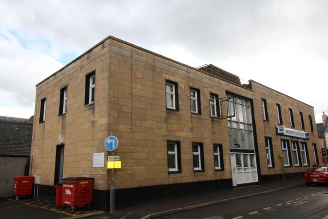 Thumbnail Land for sale in Bank Of Scotland Flats High Street, Dingwall