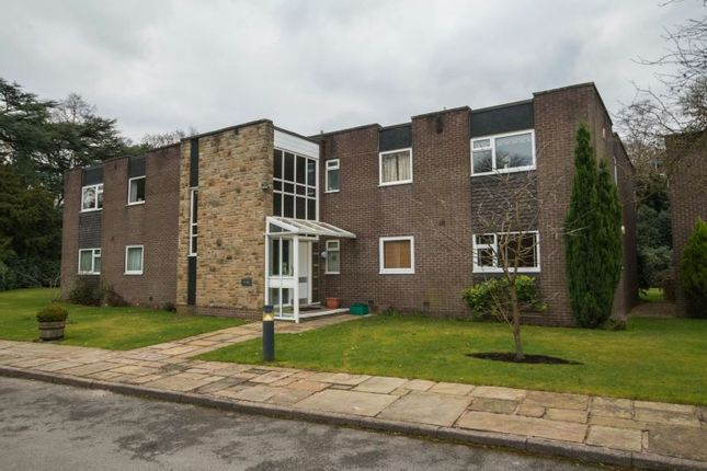 2 bed flat for sale in Dunham Lawn, Bradgate Road, Altrincham