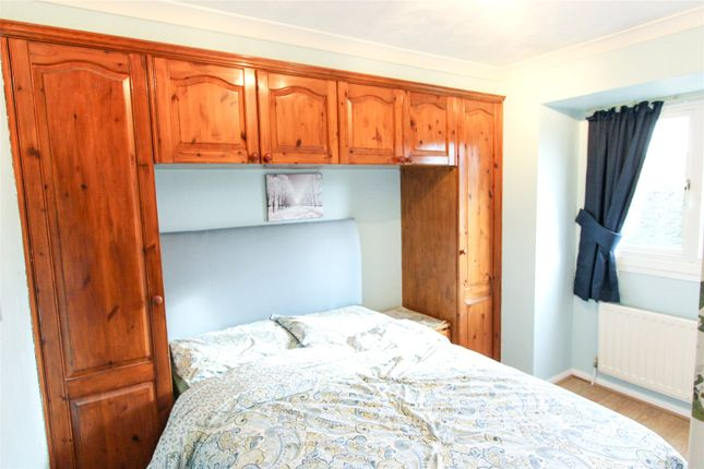 Bedroom Two of Crane Street, Brampton, Huntingdon, Cambridgeshire PE28