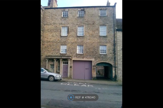 Thumbnail Flat to rent in Thorngate, Barnard Castle