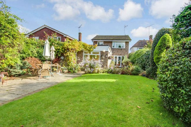 Detached house for sale in Trinity Road, Rayleigh, Essex