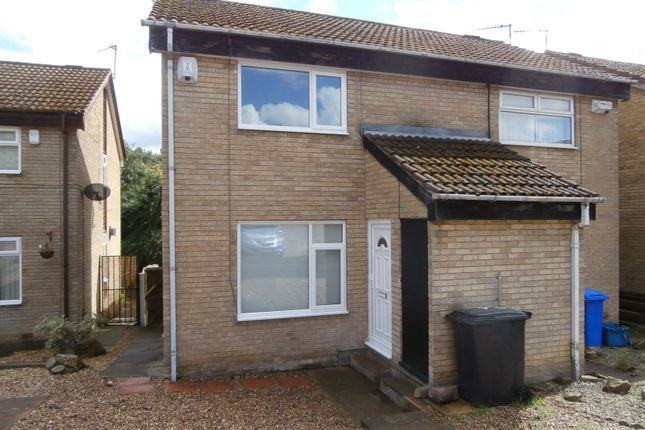 Thumbnail Semi-detached house to rent in 24 Westcroft Grove, Westfield, Sheffield