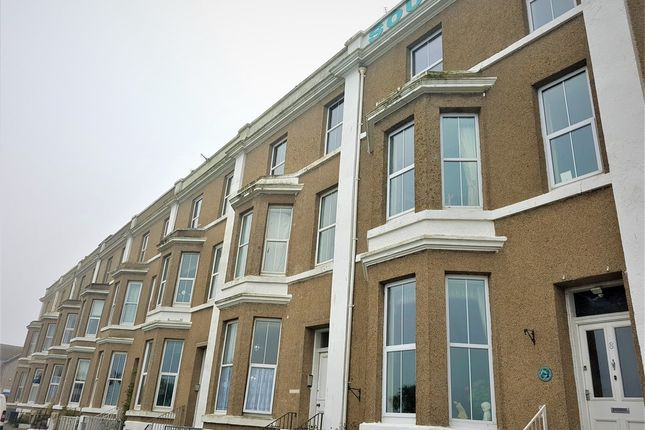 Thumbnail Flat to rent in Alexandra Terrace, Penzance