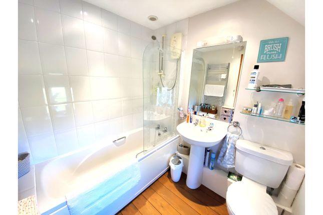 Family Bathroom of Coker Crescent, East Street, West Coker, Yeovil BA22