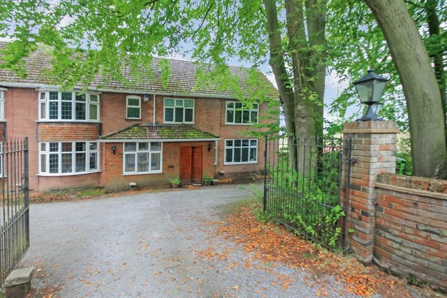 Thumbnail Detached house to rent in Dagnall Road, Dunstable