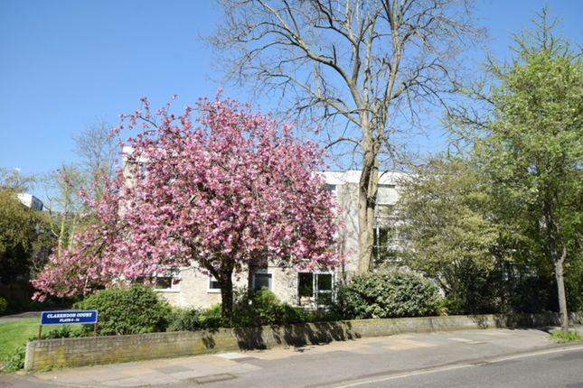 Clarendon Court, Kew, Richmond, Surrey TW9