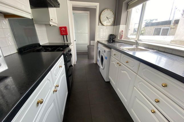 4 bed property to rent in Albion Street, Lancaster LA1