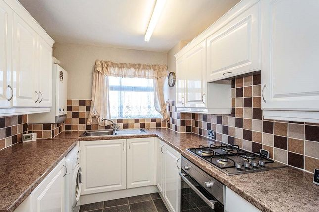 Thumbnail Flat to rent in Lindsay Court, New Road, Lytham St. Annes
