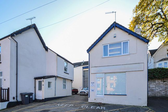 Thumbnail Industrial for sale in 25 Norwich Road, Bournemouth