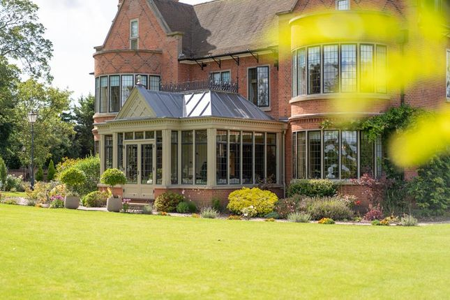 Normanton Manor-330