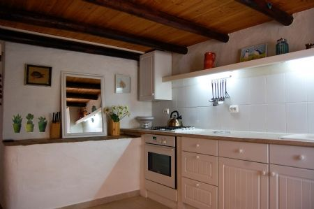 Image 4 6 Bedroom House - Eastern Algarve, Santa Catarina Da Fonte Do Bispo (Jv10123)