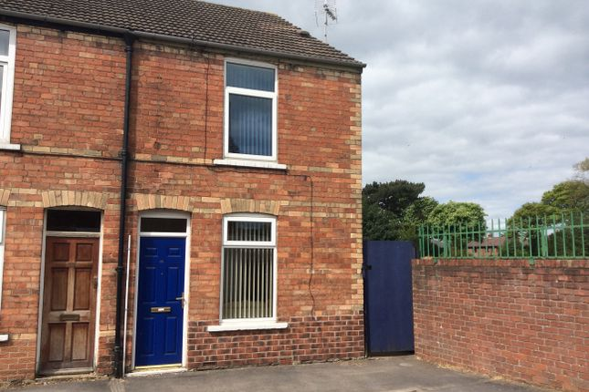 Thumbnail Semi-detached house to rent in Woods Terrace, Gainsborough