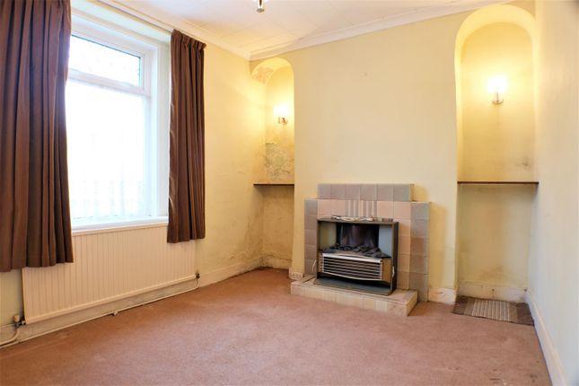 Living Room of Jersey Road, Bonymaen, Swansea SA1