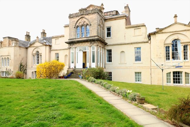 Thumbnail Flat for sale in Muirtown House, Inverness