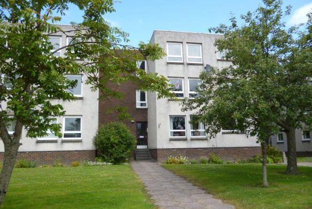 Thumbnail Flat to rent in Grampian Gardens, Dyce, Aberdeen