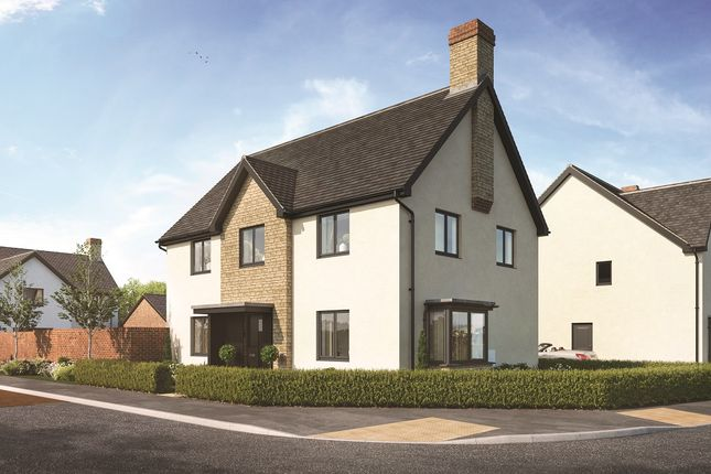 """Thumbnail Property for sale in """"The Somerton"""" at Downs Road, Minster Lovell, Witney"""
