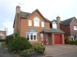 4 bedroom detached house for sale in Fields End Close, Hampton Hargate, Peterborough