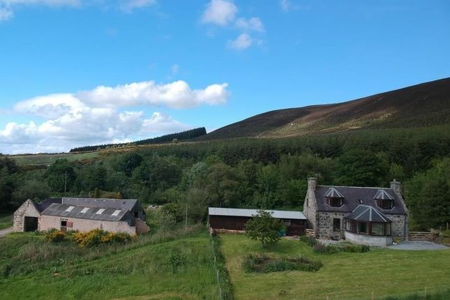 Thumbnail Detached house for sale in Grange, Keith