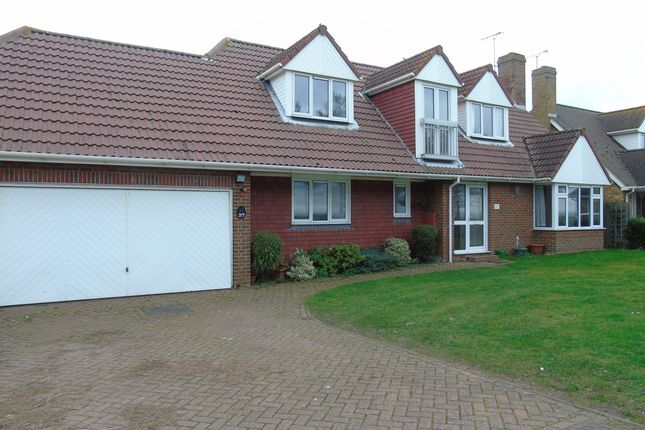 Thumbnail Detached house to rent in The Ridings, Palm Bay, Margate
