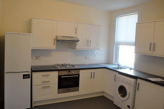 Kitchen of Harcourt Road, London E15
