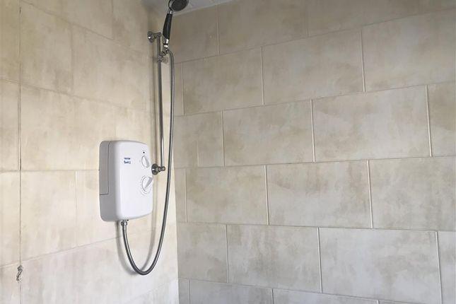 Bathroom of Heol Aneurin, Caerphilly CF83