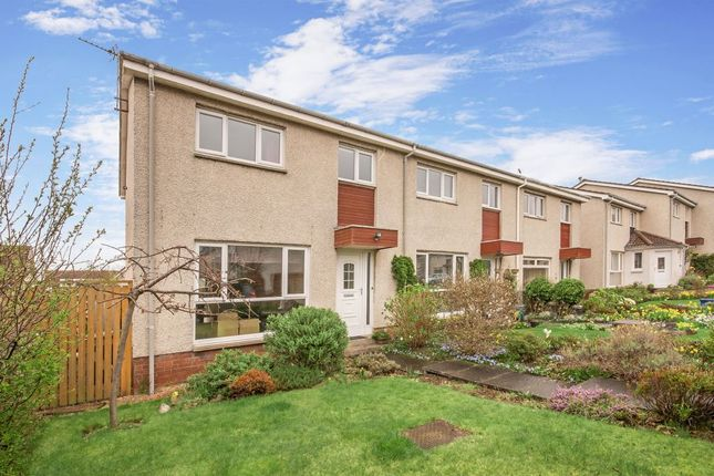 Thumbnail End terrace house for sale in 24 Kings Court, Longniddry